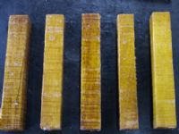 Osage Orange Pen Blanks